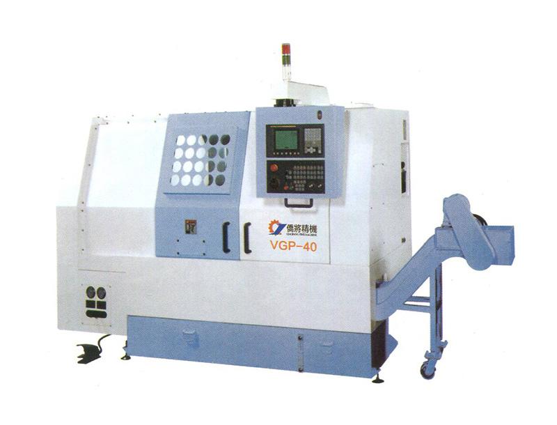 VGP-40斜式数控车床