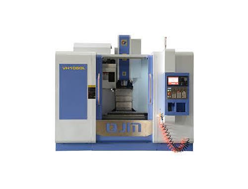 VH850L精密立式加工中心机